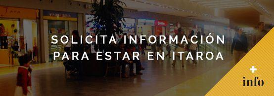 Solicita información para estar en Itaroa