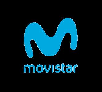 MOVISTAR AZUL
