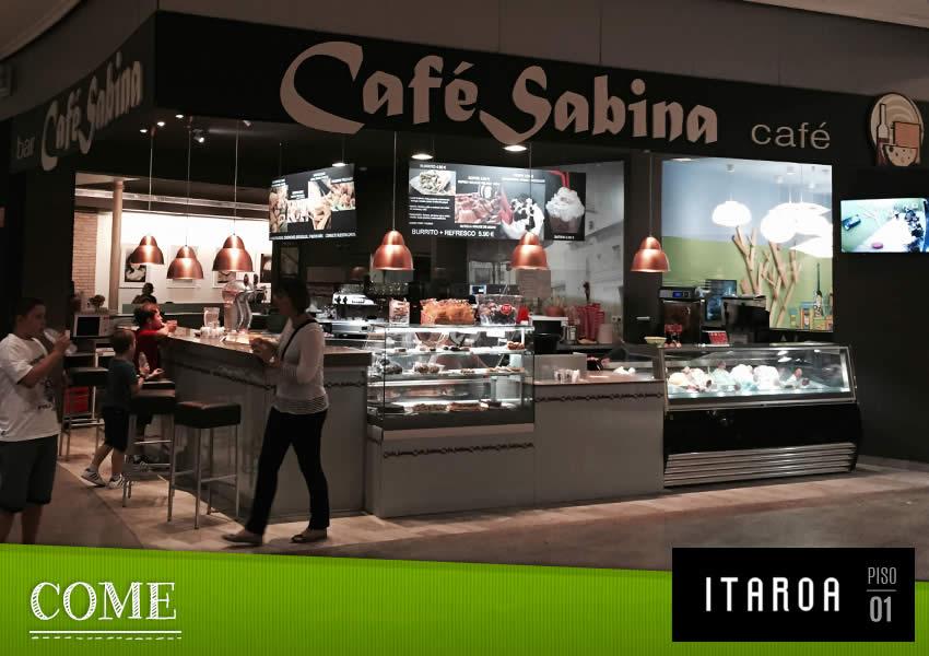 Café Sabina