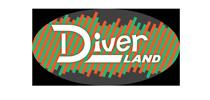 Diver land