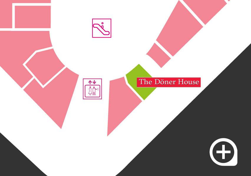 doner house