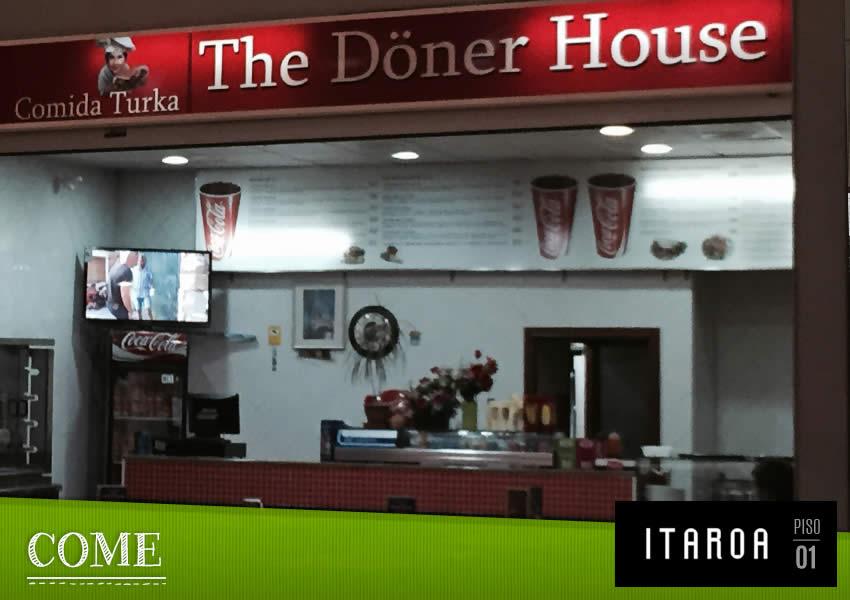 The Döner House