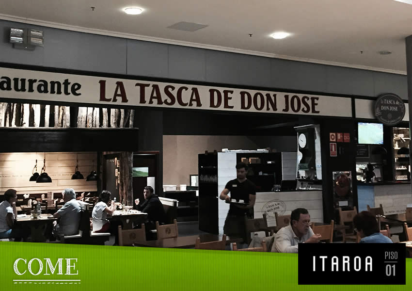 La Tasca de Don José
