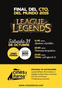 cartel league of legends