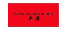 Asiatico Nuevo Puerto