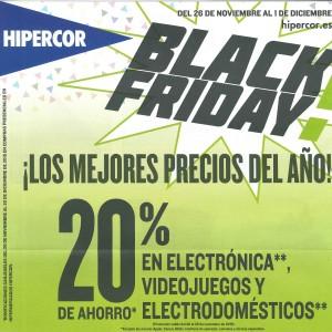 black friday hipercor