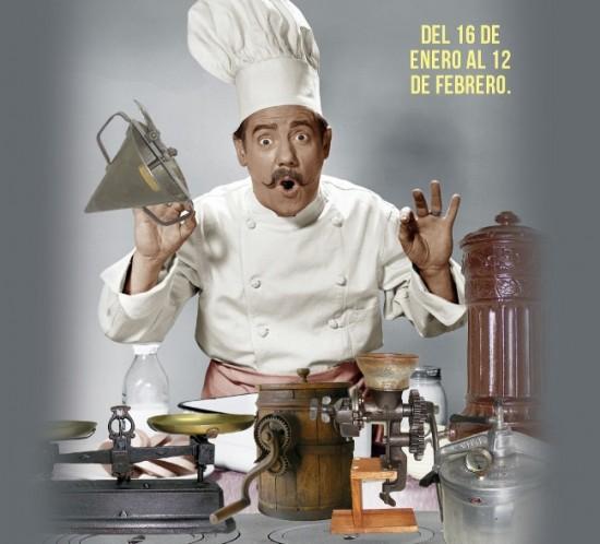 cocina exposición