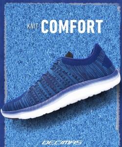 011...DECIMAS Campaña Knit Comfort
