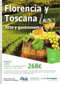 toscana itaroa