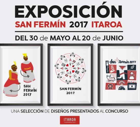 EXPOSICIÓN ITAROA SF