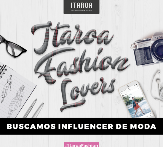 Itaroa Fashion Lovers