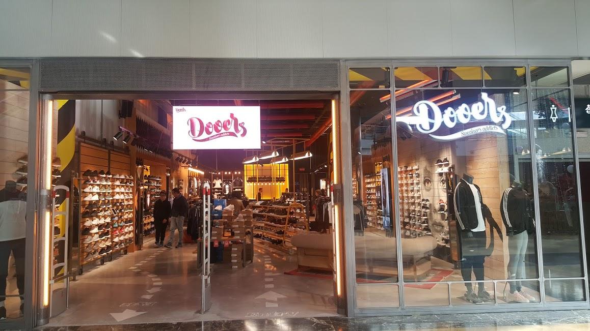 DOOERS Centro Comercial Itaroa