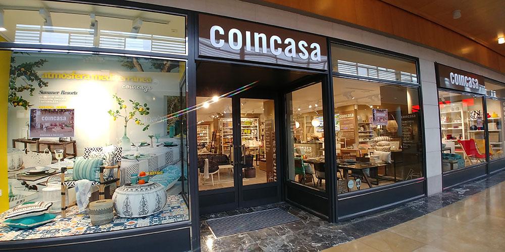 Coincasa-Itaroa