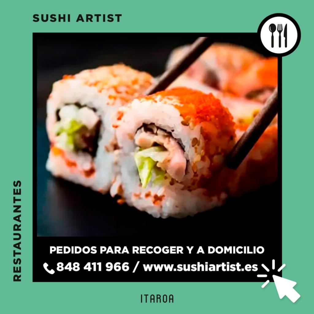 sushi-p